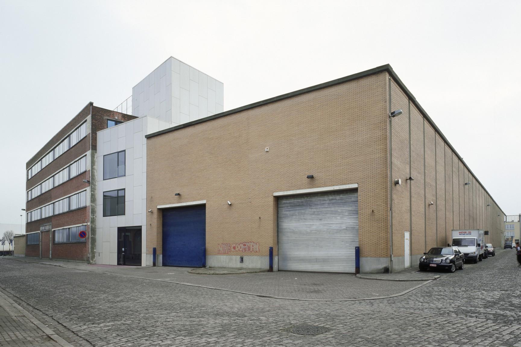 Maatschappelijk Werk Huizen : Project: werkhuizen min