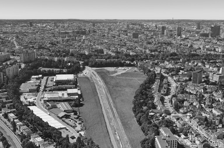 META selected for the development of Josaphat site in Brussels